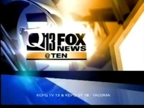 KCPQ news opens