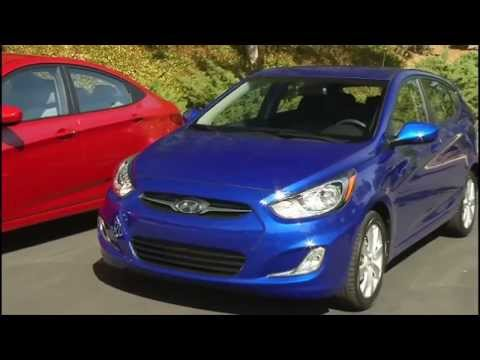 2015 Hyundai Accent Preview