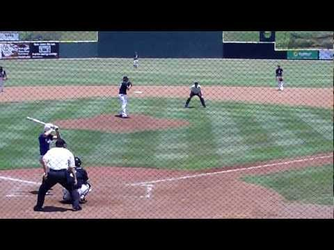 Stephen Caillet 17U FT Worth Cats 001.MOV