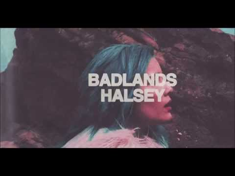 Halsey - Drive (Official Instrumental)