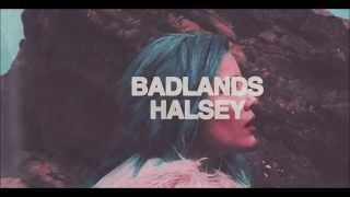 Halsey - Drive (Official Instrumental) + Lyrics