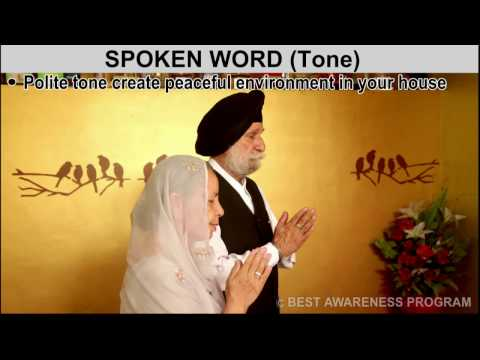 Communication: Spoken Word: Tone , Speed Part 2 Of 2nd Term