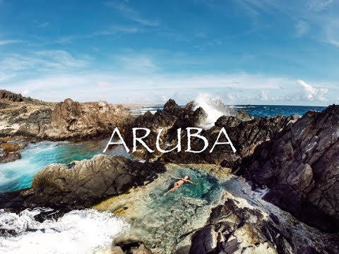 Aruba - Jamaica, girl I wanna take ya
