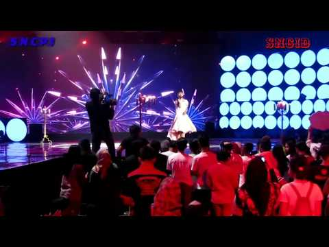 Egois TASYA ROSMALA live Indosiar 2018