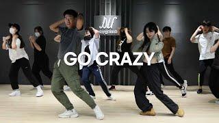 GO CRAZY POP-UP CLASS by RI-HWA x WAANO 수업영상입니다.