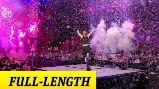 Jeff Hardy's Championship Entrance
