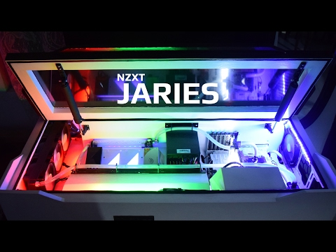 "project-""jaries""-nzxt-j140-white-full-modular-gaming-desk-pc-build-|-i7-4790k,-gtx-titan-x,-mark-s"
