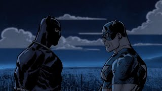Video Marvel Knights Animation - Black Panther - Episode 1 download MP3, 3GP, MP4, WEBM, AVI, FLV Juli 2018