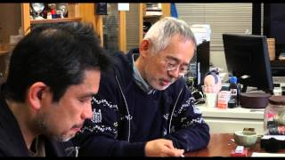 The Kingdom Of Dreams And Madness - Trailer