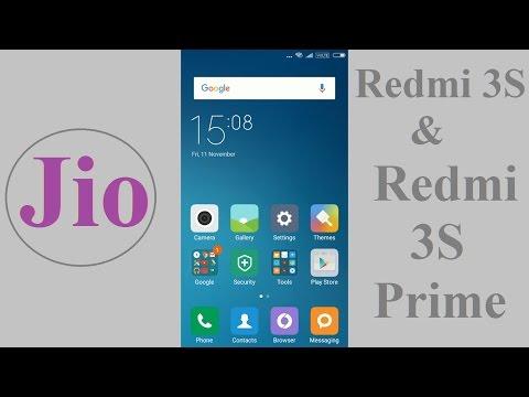 Jio 4G not working in Redmi 3S I Redmi 3S Prime I Simple Fix