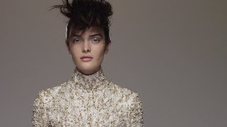 Details of the CHANEL Fall-Winter 2014/15 Haute Couture Collection Thumbnail