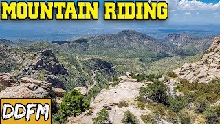 Tips For Motorcycle Riding in the Mountains