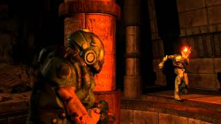 Doom 3: BFG Edition Launches Today