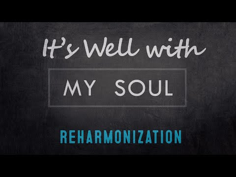 It Is Well With My Soul - Reharmonization and Piano by Carlos Eduardo da Costa