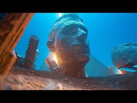 Don Diablo - The Rhythm | Official Music Video