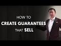 How to Create Guarantees that Sell - Business Copywriting - Dan Lok