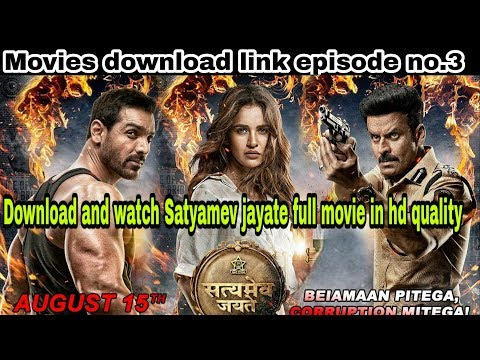 satyamev jayate full movie hd