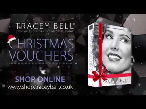 Tracey Bell Christmas Vouchers