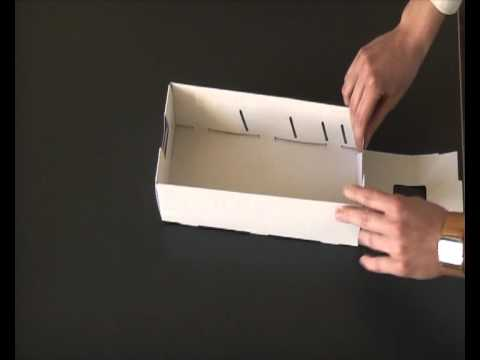 aufbau u form lernbox youtube. Black Bedroom Furniture Sets. Home Design Ideas