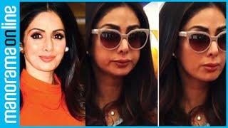 Sridevi's plastic surgery goes horribly wrong!