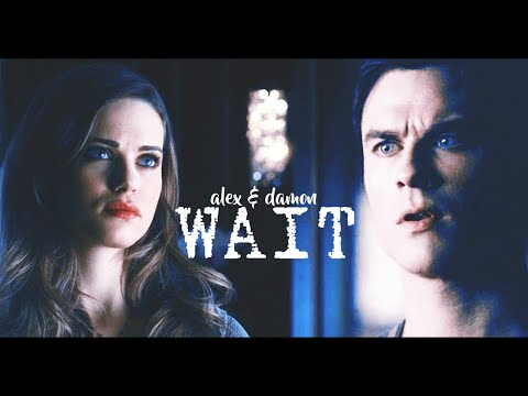 damon + alex | WAIT (feat. Elena)