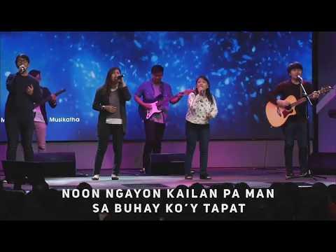 Katapatan Mo O Diyos Medley Napakabuti Mo (Live Worship Led By Victory Fort Music Team)