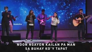 Kay Buti Mo (Katapatan Mo O Diyos) medley Napakabuti Mo  (Live Worship at Victory Fort)