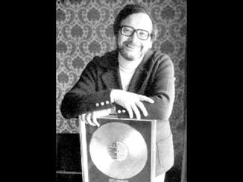 Ron Goodwin - Theme from Romanoff & Juliet