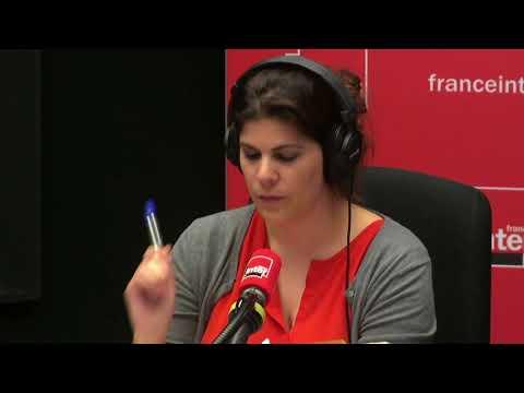 De Gaulle, l'appel du 13 avril - L'interview posthume de Christine Gonzalez
