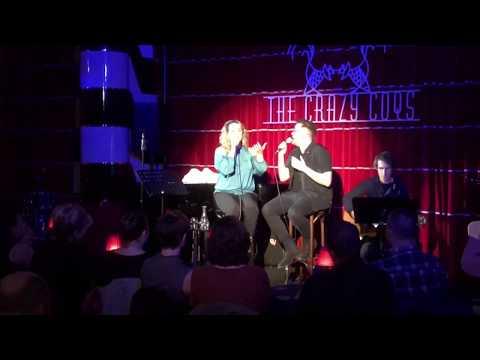 Natalie Weiss & Tom James