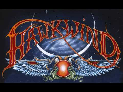 Hawkwind - Psychedelia Lives