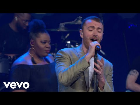 Cover Lagu Sam Smith - Midnight Train (Live At Austin City Limits) STAFABAND