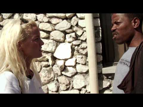 Walkabout Foundation in Haiti