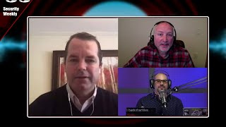 Richard Seiersen, President of M-Cubed - Business Security Weekly #108