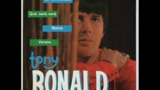 TONY RONALD - VERANO (summertime) - EP LA VOZ DE SU AMO EPL-14.3.wmv
