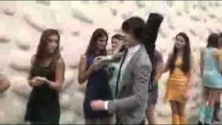 Lasso-Sin Otro Sentido (VideoOficial)