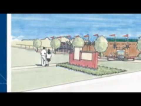 Transformation: DeSales Baseball Stadium