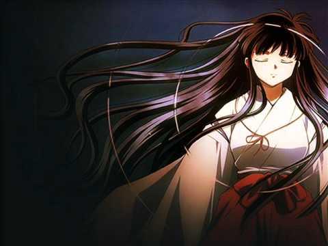 Inuyasha: Kikyo's heart - Orchestral Version.