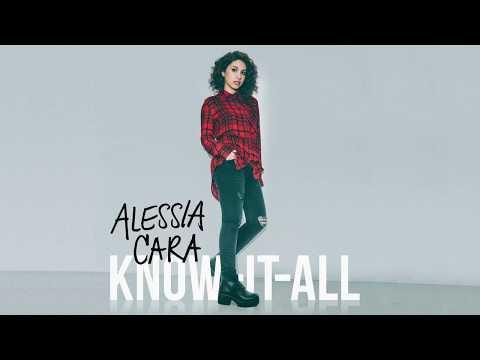 Alessia Cara -- River Of Tears (Audio...