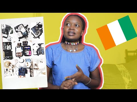 WHAT TO PACK FOR ABIDJAN IVORY COAST 2020 | ESSENTIAL ITEMS| Abidjan travel guide