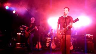 Prime Circle  - Out of this place (live) @Luxor - Köln Cologne 20.04.13