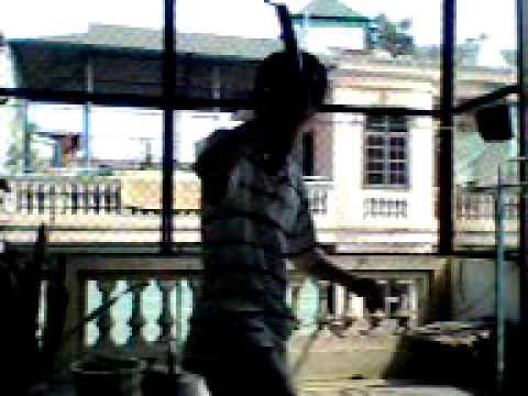 Con nhi khuc - Ki thuat to hop ( slow version )