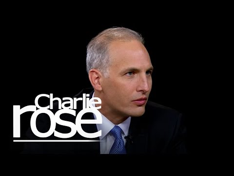 The NCTC's Matt Olsen on the Threat of ISIS (Oct. 8, 2014) | Charlie ...