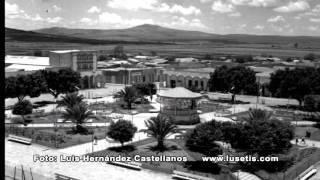 Degollado, Jalisco., Historia Fotografica
