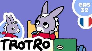 TROTRO - EP32 - Trotro dessine