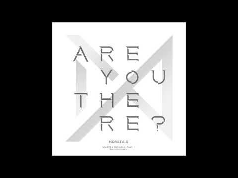 MONSTA X - Shoot Out (Audio)