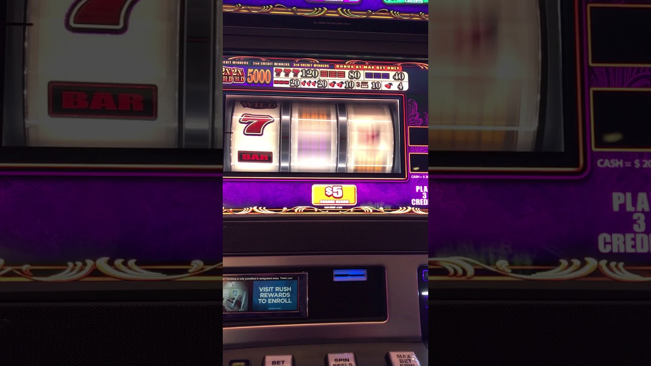Easy Money Slot Machine