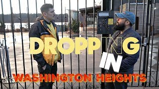 I did stand up in Spanish in Washington Heights | Dropping In #15