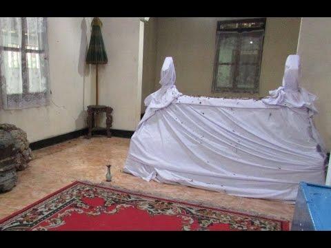 Makam Angling Dharma dan Jejak Kerajaan Malawapati