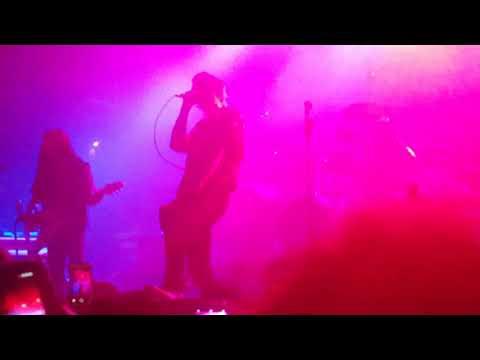 Julian Casablancas and the voidz vorterix Buenos Aires,  Argentina 21/10/17